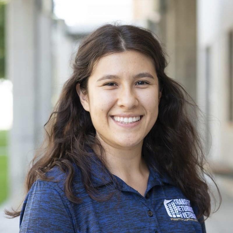 Nancy Student Coordinator